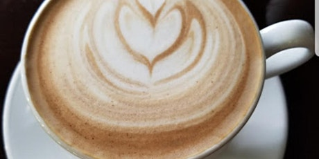 Lattes & Learning: Book Study tickets