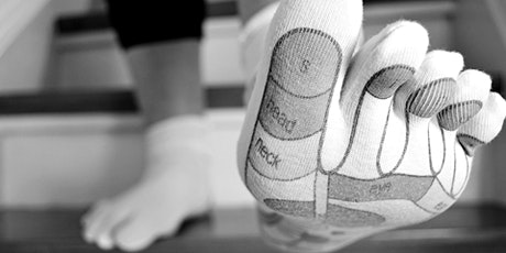 Foot Massage and Metamorphosis tickets