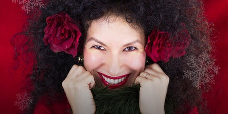 Raquel Cepeda in Concert: The Sounds of Christmas tickets