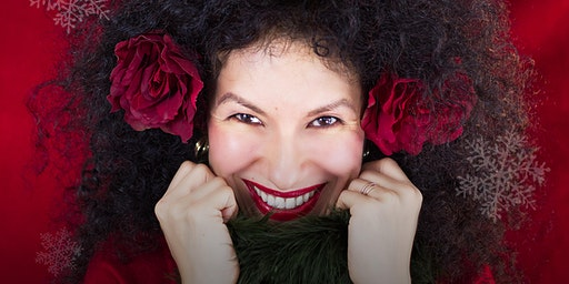 Raquel Cepeda in Concert: The Sounds of Christmas