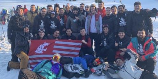 Annual Snowboarding Trip