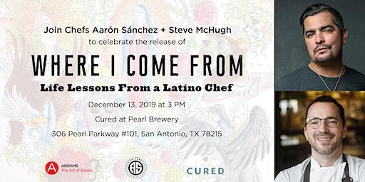 Where I Come From: San Antonio