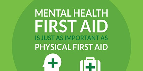 Mental Health First Aid Day 1 (Jan 24/2020) Day 2 (Jan 25/2020) tickets