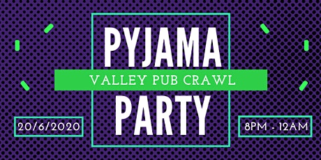 Pyjama Pub Party tickets