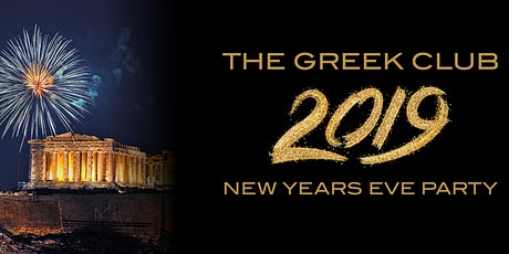 New Year's Eve Dance 2019 tickets