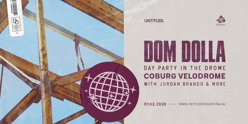 Dom Dolla — Day Party In The Drome