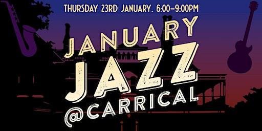 January Jazz