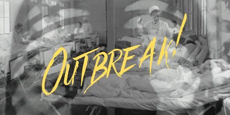 Outbreak! Death, Disease & Contagion in Fernie. tickets