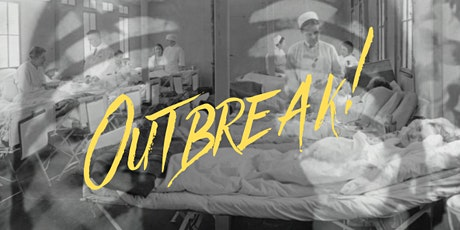 Outbreak! Death, Disease & Contagion in Fernie. tickets