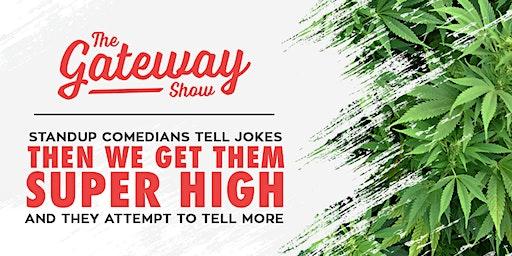The Gateway Show - Eugene