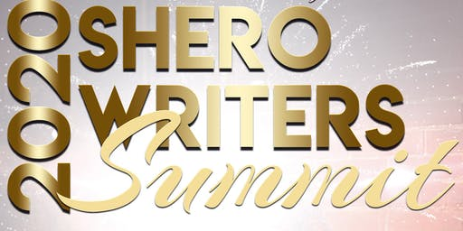 SHERO 2020 Writer's Summit