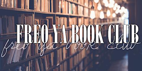Freo YA Book Club - January tickets