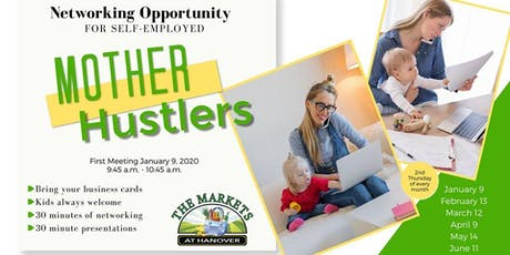 Mother Hustlers tickets