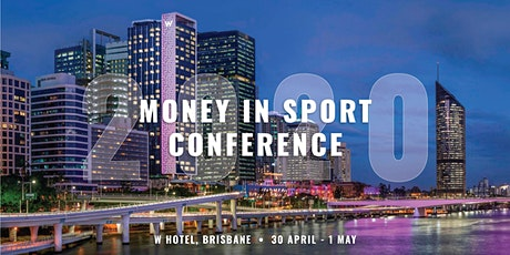 2020 Money In Sport Conference tickets