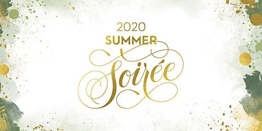 2020 Summer Soirée