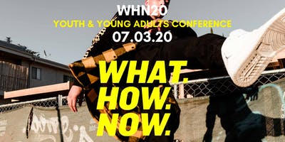 WHN20 CONFERENCE