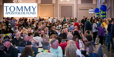 31st Annual Tommy Apostolos Dinner & Dance tickets