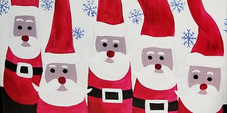 Let's Paint!  Santa Gnomes Holiday Special tickets