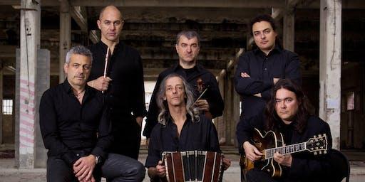Hyperion Tango Ensemble
