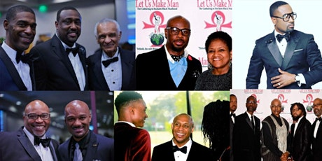 Let Us Make Man 2020 Gala Celebration tickets