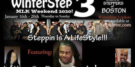 WinterStep3 tickets