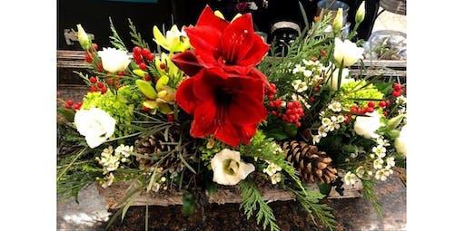 Christmas Spelendor  (2019-12-10 starts at 6:30 PM)