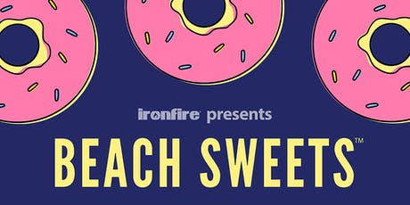 Beach Sweets 2020 tickets