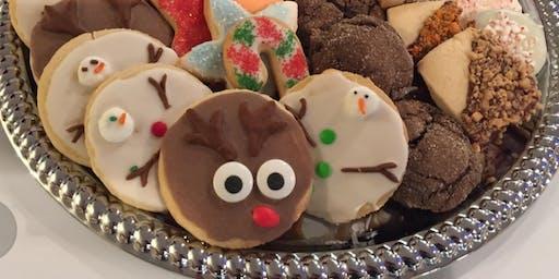 33rd Annual Cookie Walk