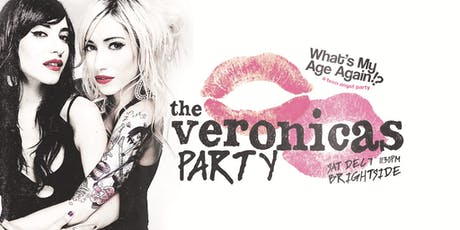 What's My Age Again? - The Veronicas Tribute tickets
