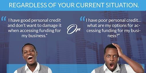 BUILD YOUR BUSINESS ON BUSINESS CREDIT
