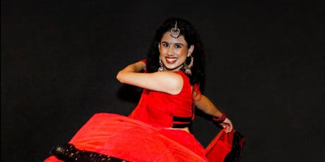 Bolly-Hop Dance Workshop By Dance With Akriti tickets