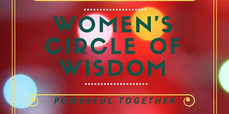 Women's Circle of Wisdom tickets