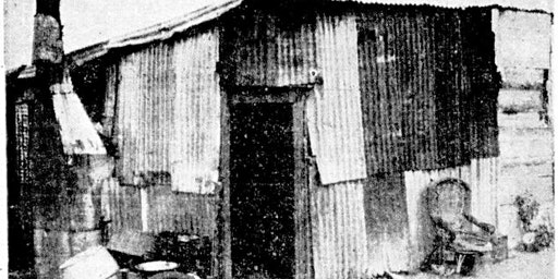 History of the Smelters Camp