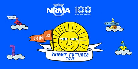NRMA Bright Futures Queanbeyan tickets