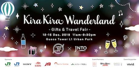 Kira Kira Wanderland 2019 tickets
