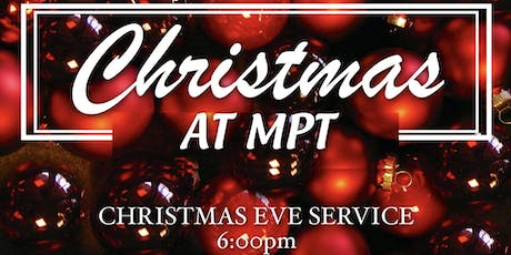 Christmas at MPT tickets