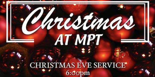 Christmas at MPT