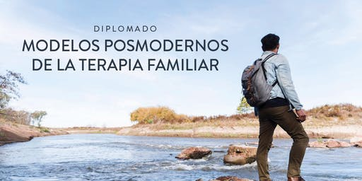 Diplomado: Modelos posmodernos de la terapia familiar