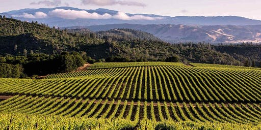 Sommelier Series: California Wine Dinner
