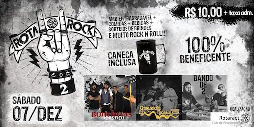 2º Rotarock