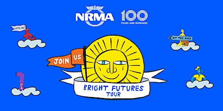 NRMA Bright Futures Parramatta tickets