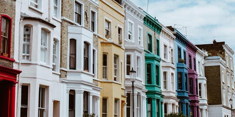 Walking tour of Notting Hill: Beware Vintage Lovers! tickets