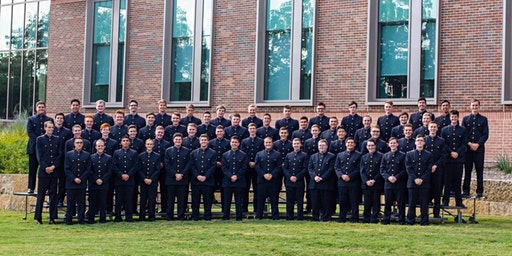 Texas A&M Singing Cadets Concert and Scholarship Fundraising Event