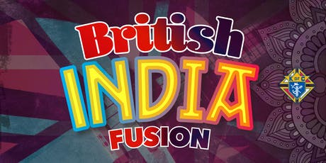 British India Fusion tickets