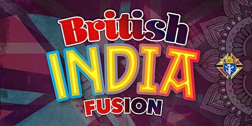 British India Fusion