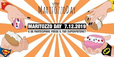 MARITOZZO DAY