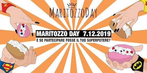 MARITOZZO DAY a Torino
