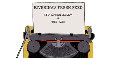 Riverina's Fresh Feed Information Session tickets