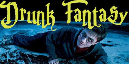 Drunk Fantasy: Harry Potter