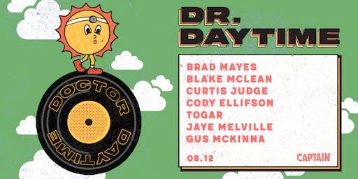 Dr Daytime › 003